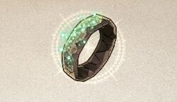 Relic Ring LWA CoT