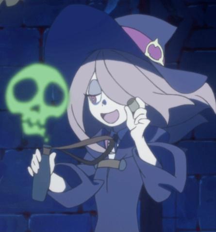 Potion | Little Witch Academia Wiki | FANDOM powered by Wikia