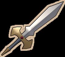 Sword of Canopus LWA CoT