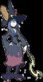Ursula final design