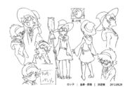 Lotte Concept Design Short Film 3 LWA