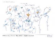 Alcor Anime Concept 2 LWA