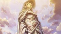 Jennifer the Witch Statue LWA