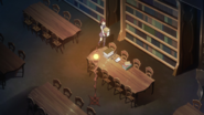 Akko at the Library LWA EP