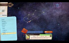 Horoscope System
