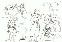 Croix Concept Design 7 LWA