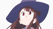 Mind Conductor Akko