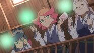 Green Team Comes for Help LWA EP