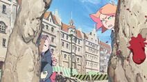 Green Team Bully Attack LWA EP