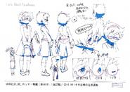 Lotte Anime Concept Design 2 LWA