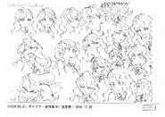 Diana Anime Concept Design 3 LWA