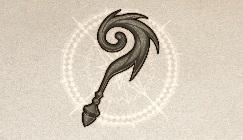 Mystery Wand LWA CoT