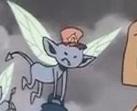 Winged Goblin Like Creature LWA