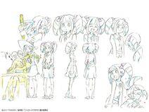 Verde Sketch Design LWA