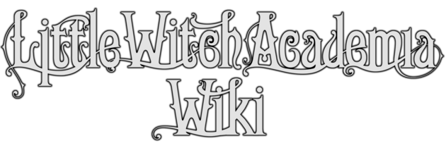 Little Witch Academia Wiki title