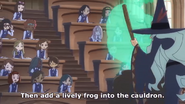 Episode 2 Molly and Others B LWA