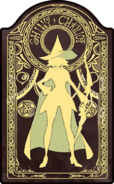 Chariot cards back