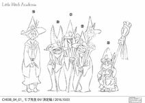 Luna Nova Teachers 4 LWA