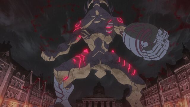 File:Little Witch Academia Enchanted Parade Golem.jpg