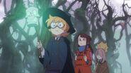 Exploring Arcturus Forest LWA 01