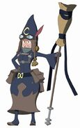 Little-Witch-Academia-CoT 08-28-17 Nel
