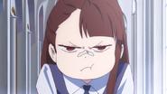Angry Akko