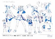 Akko Anime Concept Design 2 LWA
