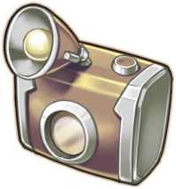 Homemade Camera LWA CoT