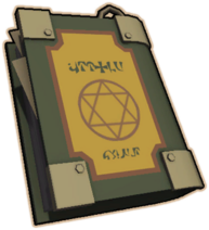 Strange Notebook Render LWA