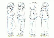 Croix Concept Design 4 LWA