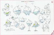 Alcor Plushie Hat Concept Design LWA
