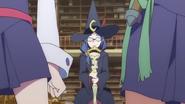 Ursulawiththerodinthelibrary