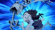 SkeletonChase CoT
