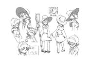 Lotte Concept Design Short Film 4 LWA