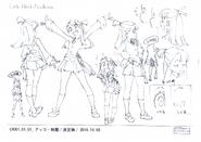 Akko Anime Concept Design 1 LWA