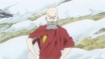Unnamed Monk LWA