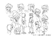 Lotte Concept Design Short Film 2 LWA