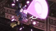 Ursula megaphone