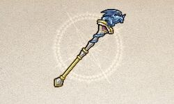 Dragon Wand LWA CoT