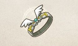 Feather Ring LWA CoT