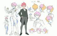 Boy!Amanda Concept Design LWA