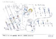 Wand Anime Concept Design 2 LWA
