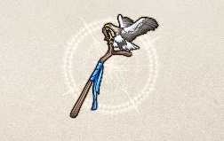 Altair Wand LWA CoT