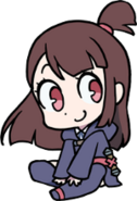 Akko SD art
