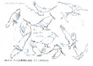 Alcor Anime Concept 3 LWA