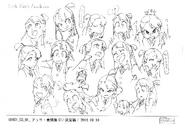 Akko Anime Concept Design 3 LWA
