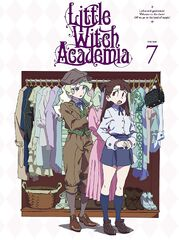 Little Witch Academia - Volume 7