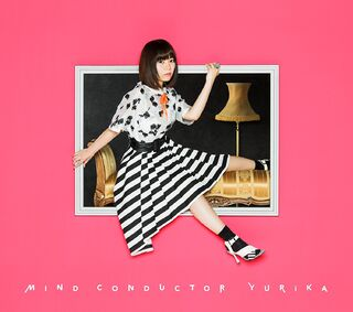 Mind Conductor YURiKA cover