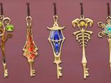 Magic Keys