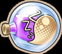 Sleeping Potion LWA CoT